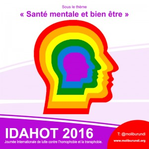 Cover IDAHOT 2016, Article 1